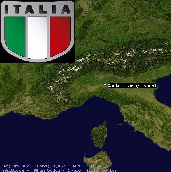 MOVILIDAD ITALIA